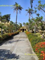 Danang-Musee_Champa-1. Entree.JPG