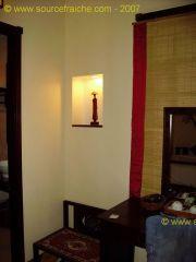 Hoi An<br>Hotel Thien Than<br>Chambre