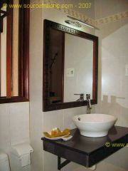 Hoi An<br>Hotel Thien Than<br>SdB