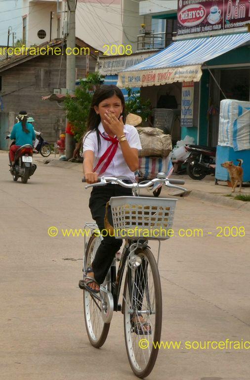 Photos de Duong Dong, Ville principale de l'ile de Phu Quoc