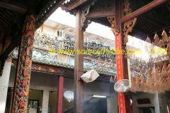 Saigon - Hoi Quan Tue Thanh