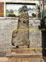 SAIGON - Hoi Quan Tue Thanh 3.JPG
