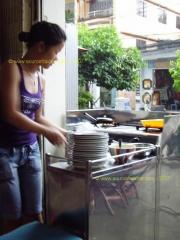 SAIGON - Restaurant Lac Thien