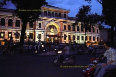 Saigon - La Poste