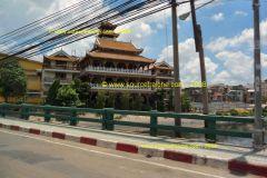 Saigon - Pagodes