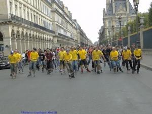 2011 09 18 - Rue de Rivoli