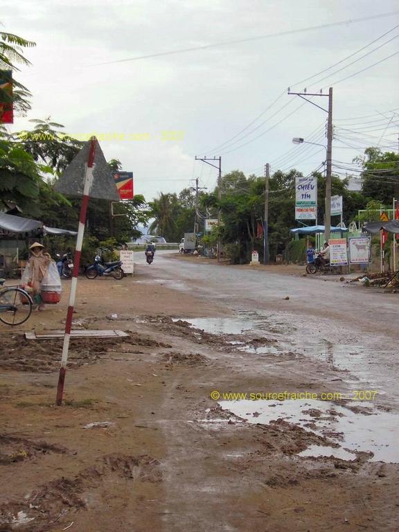 Rue de Chau Doc