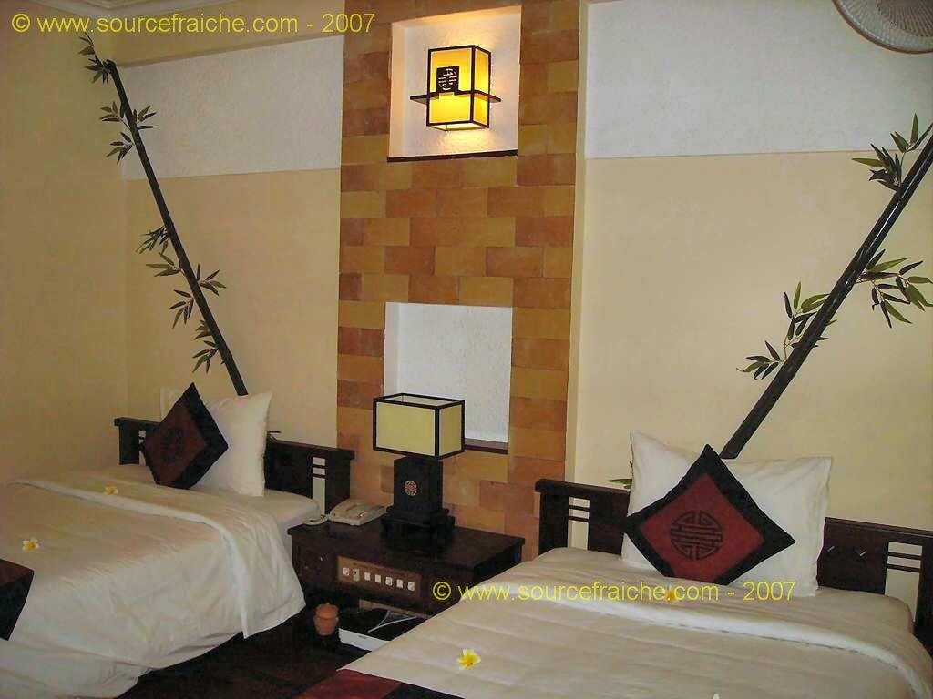 Hotel Thien Thanh