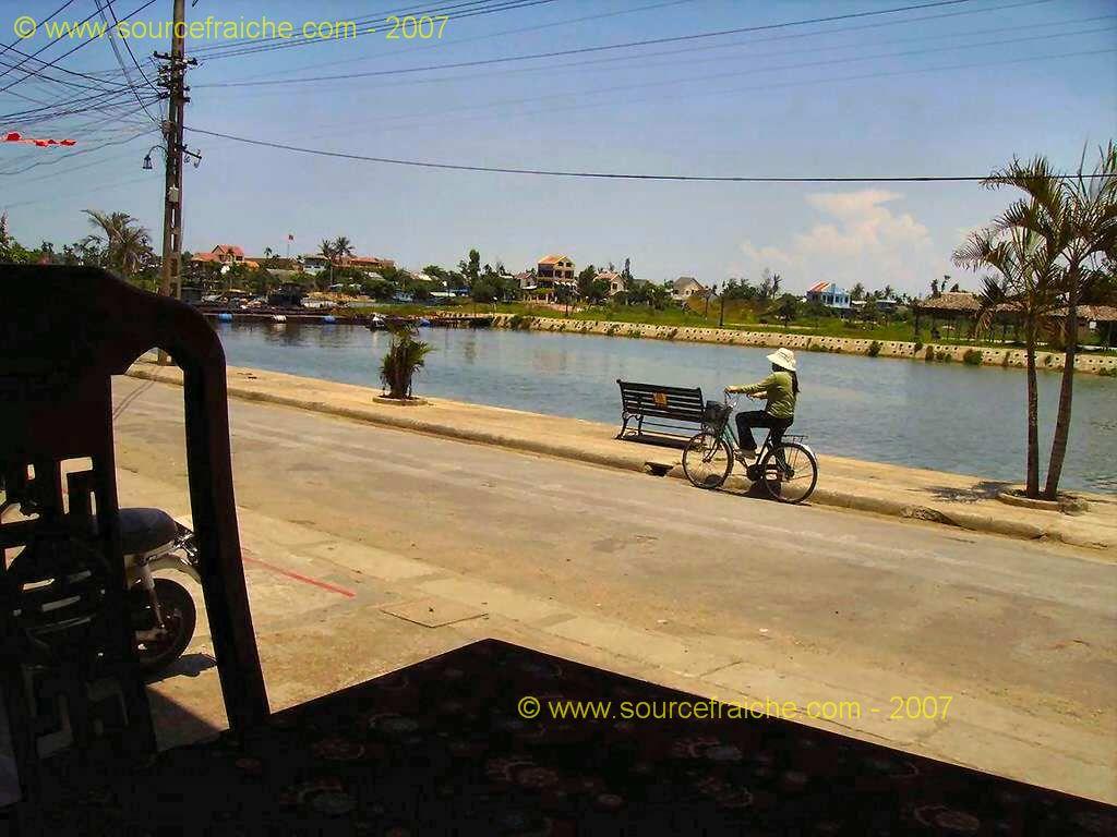 Hoi An - Hotel Thien Thanh